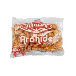 Arahide caramelizate 70 gr