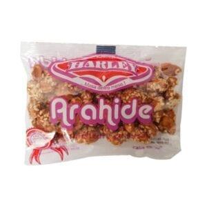1508-Arahide caramelizate cu susan 60 gr