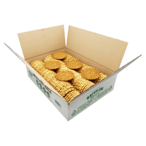 Biscuiti Multicereale 3 kg