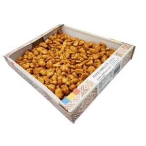 Arahide caramelizate 400 gr