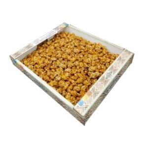 Arahide-caramelizate-cu-susan-400-g