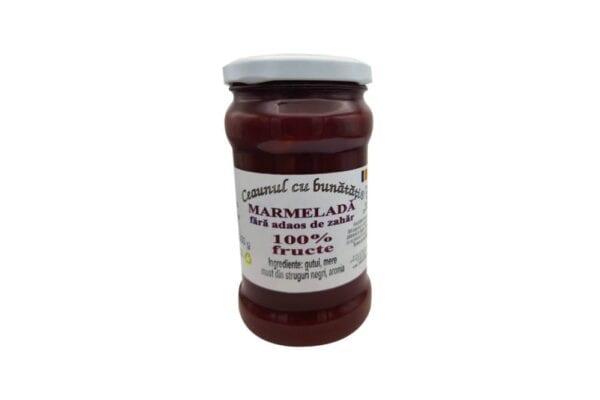 Marmelada fara zahar