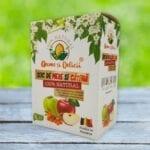 Suc de mere și cătină 100% natural